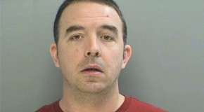 Arlington Teacher Re-Arrested After More Victims Found