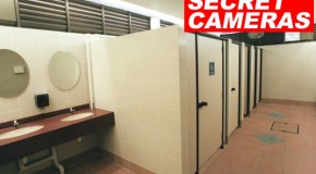 Ex-teacher jailed one year for filming girls in school toilet