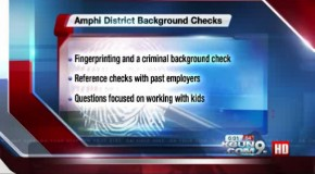 Who's teaching your kids? Background checks don't guarantee safety