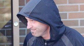 Former Airdrie teacher jailed for sex assault of student