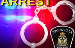 Brockville teacher facing sex assault charges