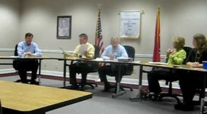 Student sues Mineral County school board