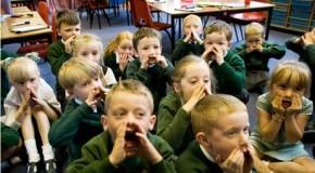 How to teach … phonics